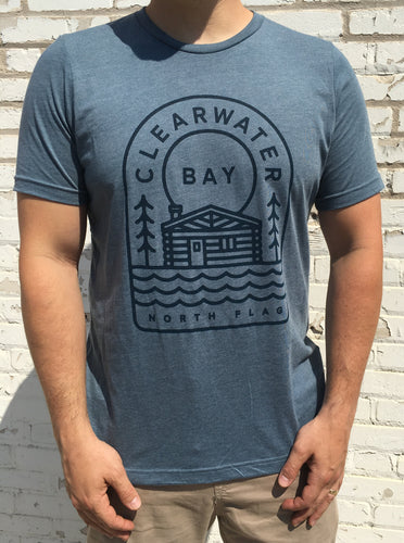 Clearwater Bay T-Shirt