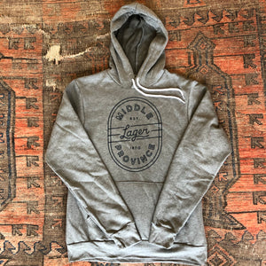 Middle Province Lager Hoodie