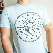 Load image into Gallery viewer, Grand Beach T-Shirt