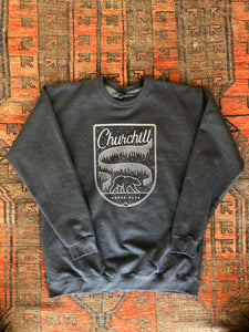 Churchill Crewneck