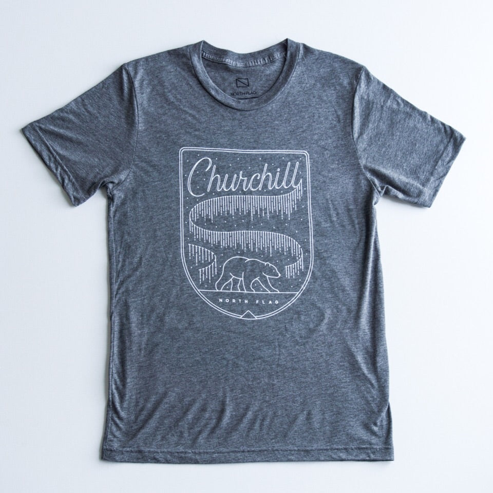 Churchill T-Shirt