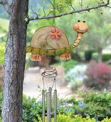 Whimsical Woodland Chime