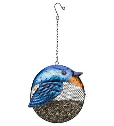 Fat Bird Seed Feeder