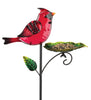 Image of Bird Feeder Stakes