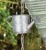 Image of Watering Can Rain Chain