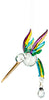 Image of Glass Hummingbird Sun Catcher