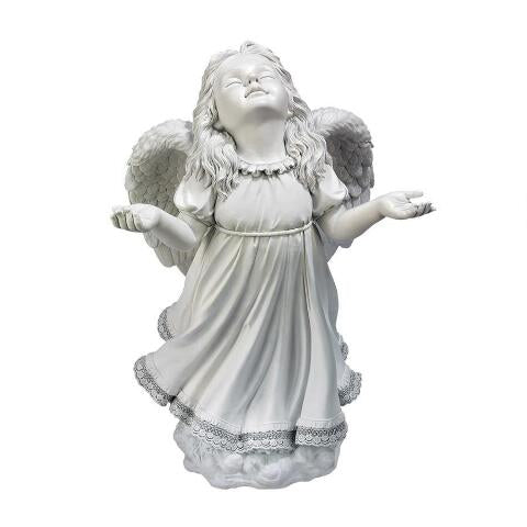 In God's Grace Angel Statue