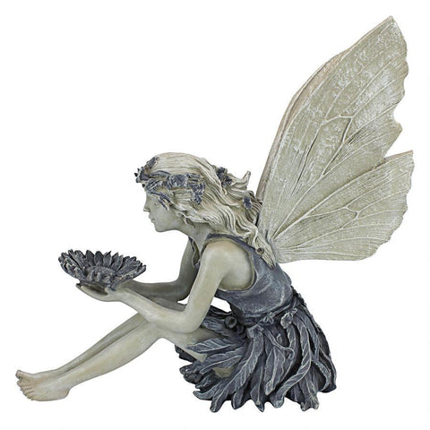 The Sunflower Fairy Statue