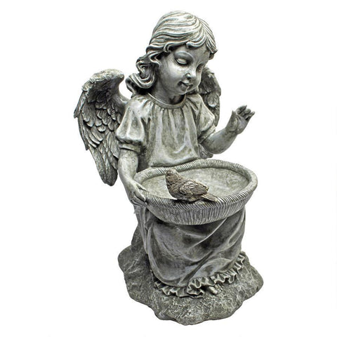 Garden Glory Angel Statue
