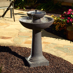 Riverstone Solar-on-Demand Fountain