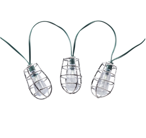 Cornelius Solar String Lights