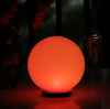 Image of Outdoor Magic Globe Solar Light
