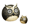 Image of Solar Owls Accent Lights (Set of 2)