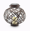Image of Meuron Solar LED Candle Lantern
