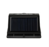 Image of 20 LED Solar Wall Light With PIR Motion Sensor