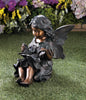 Image of Flower Fairy Garden Statue
