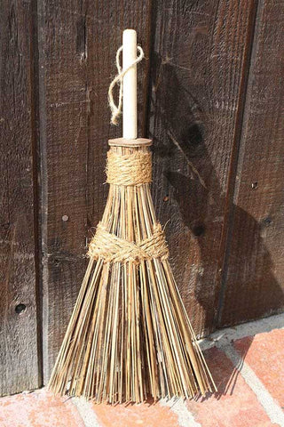 The Ultimate Whisk Broom