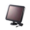 Image of LED Solar Powered Wall Light With PIR Motion Sensor