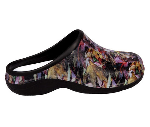 Autumn Leaves Backdoorshoes®