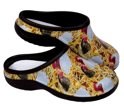 Chickens Backdoorshoes®