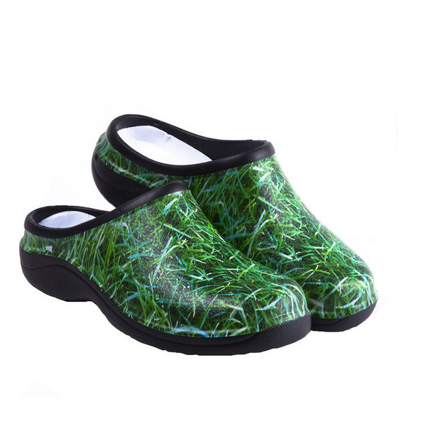 Grass Backdoorshoes®