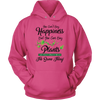 Image of Unisex Hoodie - You Can't Buy Happiness