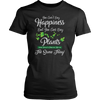 Image of Women's Shirt - You Can't Buy Happiness