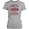 Image of Women's Shirt - Weekend Forecast
