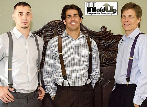world-wide free shipping newest collection brand quality Holdup Suspender Company Official Amazon Web shop for our ...