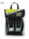 Dakine 12' Tie Down Straps (Set of 2)