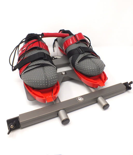 Complete Foot Stretcher Builder