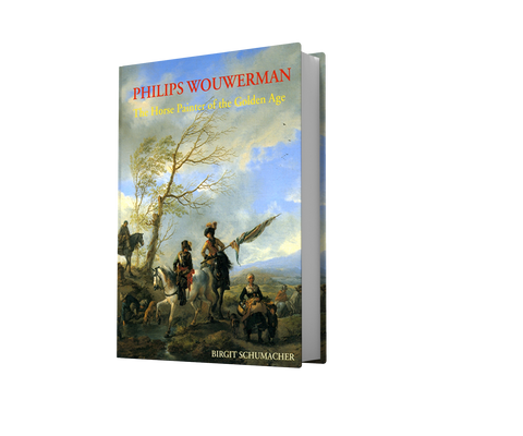 PHILIPS WOUWERMAN - The Horse Painter of the Golden Age