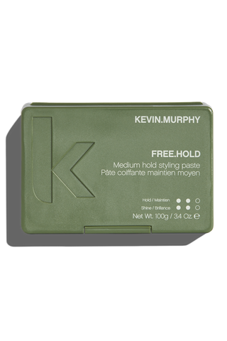 Kevin Murphy Free Hold