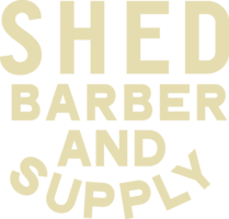 SHED Barber and Supply