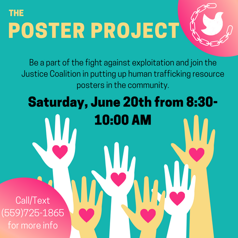 The Poster Project