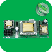 Panoramic Corp PC1000 Power Circuit Board for X-ray Xray Unit