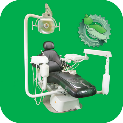 Marus Dental Operatory Delivery Chair (Freight Shipping)
