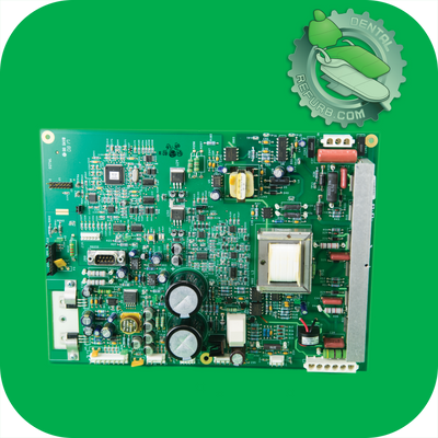 Gendex 8500 Converter Circuit Board for Xray X-ray V4