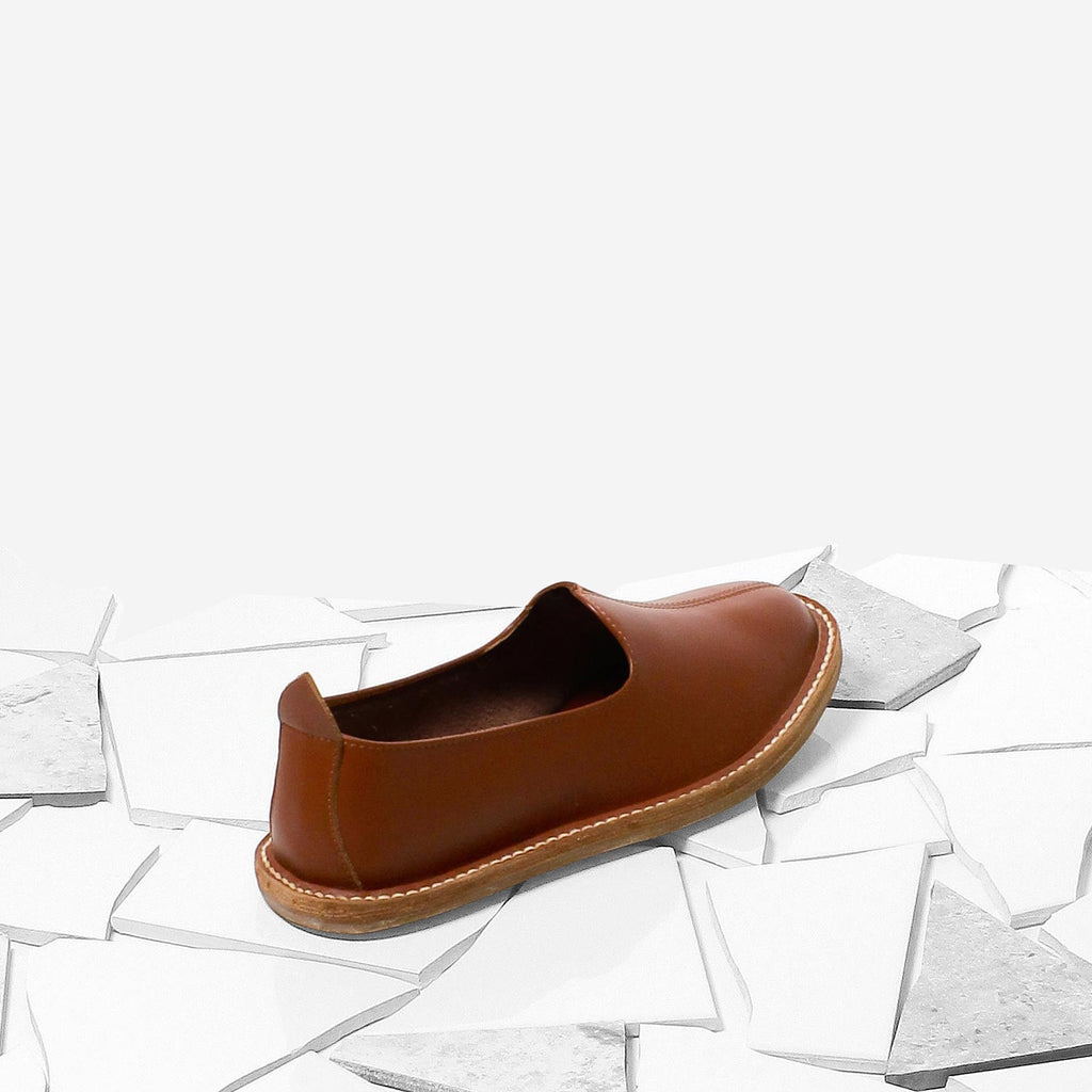 Sienna Classic Moccasin