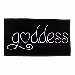 Goddess Dishtowels