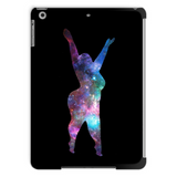 Galaxy Girl Tablet Cases