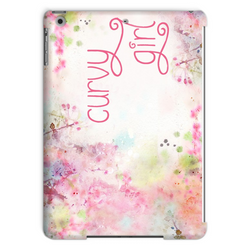 Curvy Girl Tablet Cases