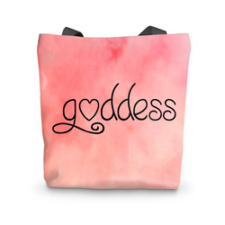 Goddess Tote Bag 17