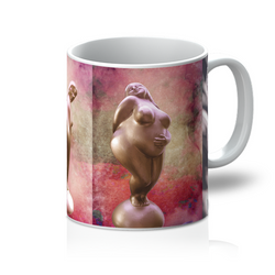 Four Goddesses 11 ounce Mug