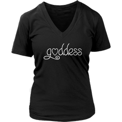 Goddess Tee/Night Shirt 6 Colors