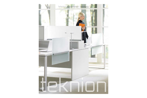 EXPANSION DESKING BROCHURE