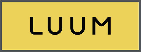 LUUM MEMOBIN STICKER