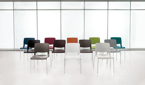 VARIABLE CHAIR FULL SET (MAX 2 SETS PER ORDER)