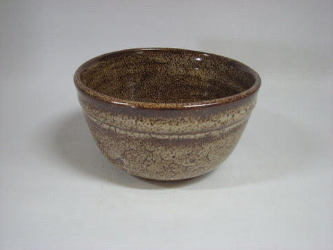 Bowl, Soup - Round - SKU #813
