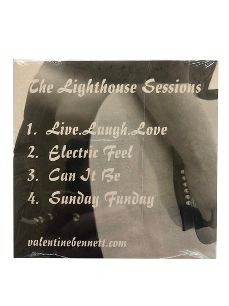 The Lighthouse Sessions EP